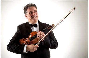 I SOLISTI AQUILANI e MARCO RIZZI, violino e Konzertmeister