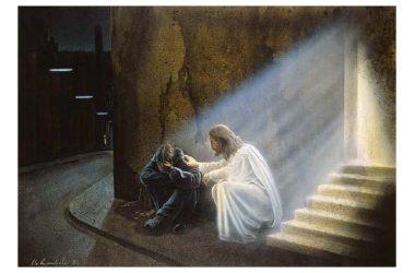 Commento al Vangelo di domani, domenica 17 c.m., a cura di don Franco Galeone.