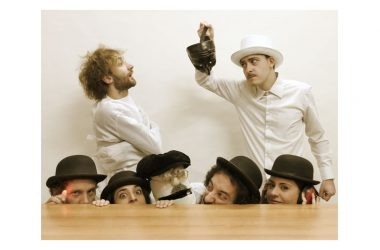 Al Teatro TRAM una giocosa teatro-terapia con Don Fausto