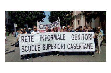 Manifestazione contro secessione