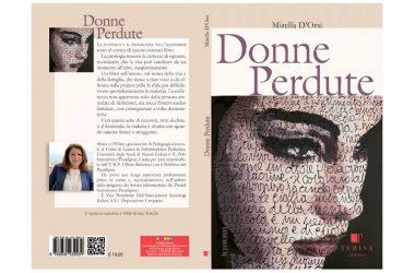 Le donne perdute di Mirella D'Orsi – Presentazione 8 febbraio Humaniter Napoli