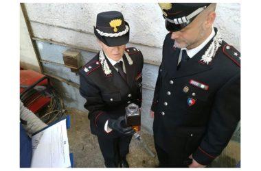 Sequestro pozzi contaminati a S. Nicola La Strada (CE)