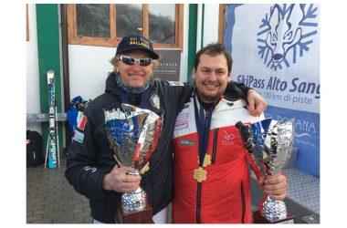 Count down per Campionati Italiani Master dal 22 febbraio