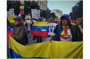 Venezuela – Appello al Presidente della Repubblica