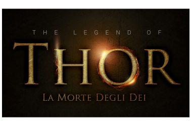 """""""Thor, la morte degli Dei"""""""