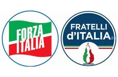 """Incontro centrodestra Sant'Arpino, Forza Italia: """"Felici di partecipazione Fratelli d'Italia, si torna a respirare aria di vera politica"""""""