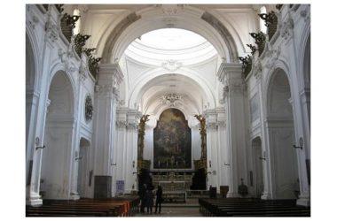 Ripartire con la cultura – La grande Chiesa dell'Annunziata di Capua