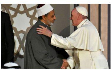 La visita di Papa Francesco negli Emirati Arabi