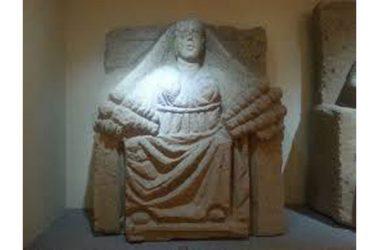 Le Madri di Capua: tesoro del Museo Campano di Capua – Le radici del futuro
