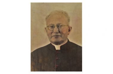 Don Bertrando Gianico, un educatore al servizio del Molise