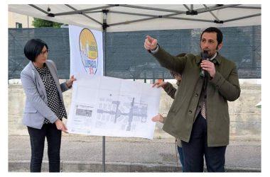 Un candidato scelto dai residenti di Parco Moselli: la proposta di Casapulla c'è