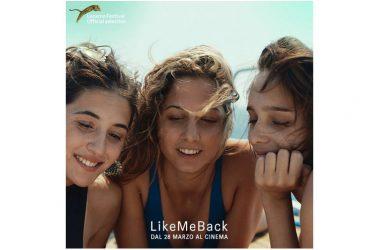 Likemeback – regista e cast al Duel Village martedì 2 aprile 2019