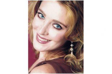 Liegi, Donata D'Annunzio Lombardi  è Aida: L'artista deve trovare nei personaggi sfumature inedite. L'intervista