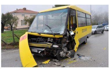 Più di 300 feriti da trasporto scolastico nel 2018: A.I.F.V.S. solleva questione durante audizione commissione trasporti