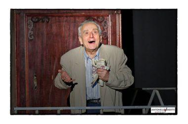 Piccolo Teatro al Borgo. Non ti pago – Stagione Teatrale Cava de' Tirreni