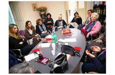 Anche la provincia di Caserta ha la sezione di Toponomastica Femminile e la sua prima uscita pubblica è con una lettera alla città. «Nel Comune di Caserta