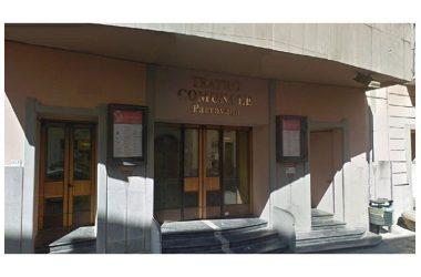 """"""" A Teatro con Mamma e Papà"""", domenica 3 marzo, con la Compagnia La Mansarda – Teatro dell'Orco in """" La Vera Storia del Principe Azzurro""""."""