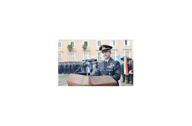 La SSAM di Caserta celebra il 96° anniversario della Costituzione dell'Aeronautica Militare.