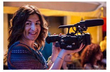"""Giannone, il talk con Daniela Volpecina (La 7) chiude il progetto """"Professionisti della cultura e della comunicazione digitale"""""""