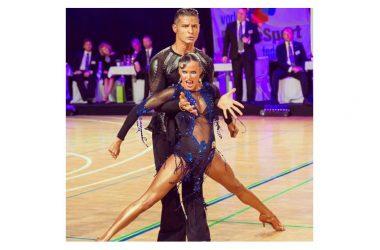 Edizione 2019 del Caserta Open di Danza Sportiva