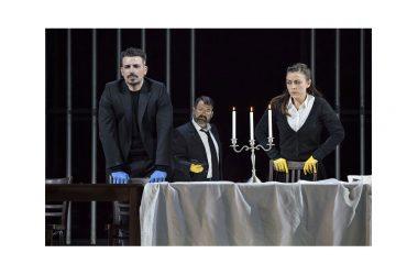 Opera, Enea Scala: il temperamento sulla scena e nel canto deve essere sempre riconoscibile e personale. L'intervista