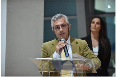 Ugl Caserta, Palumbo chiede il tavolo di crisi per Interporto Sud Europa