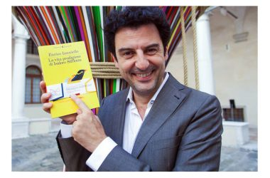 ISIDORO reading di Enrico Ianniello – TC14