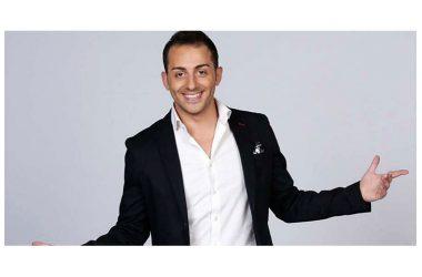"Mercoledì 20 marzo: Francesco Cicchella in ""Millevoci Tonight Show"", al Teatro Ricciardi di Capua"