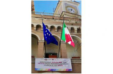 VIII Edizione della Festa della Legalità e 25esimo del sacrificio di Don Peppe Diana alla Fondazione Villaggio dei Ragazzi