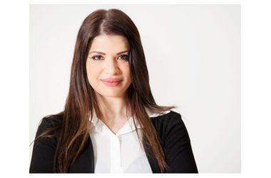 """Idee in Comune, Tina Gordon si candida: """"Solidarietà per aprire nuova fase della storia di Casaluce"""""""