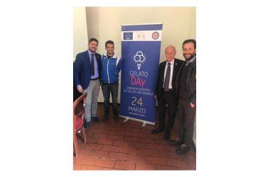 Il Comitato Gelatieri Campani celebra il 7° Gelato Day a favore della solidarietà.