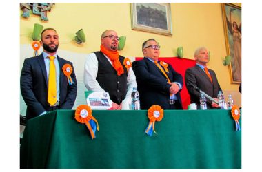 """Libera Rappresentanza dei Militari. L'appello del presidente Girolamo Foti ai capi di stato maggiore: """"Abituatevi al cambiamento"""""""