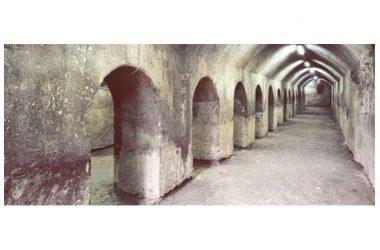 Ripartire con la cultura  Il Criptoportico di Alife romana