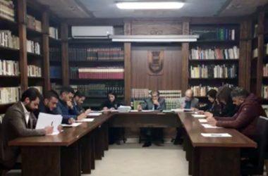 Cancello ed Arnone: in Consiglio Comunale approvati 21 punti all'ordine del giorno.