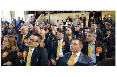 """Grande successo per il convegno a Nola di Libera rappresentanza dei Militari, Girolamo Foti: """"Stiamo scrivendo la storia"""""""