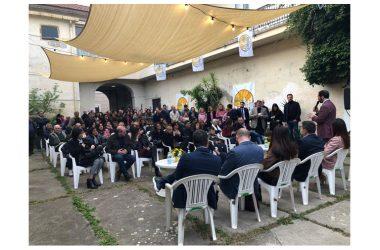 Sportello Apeur e Forum giovani: Casapulla C'è incontra i giovani e si confronta su politiche giovanili e lavoro