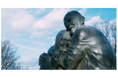 Ucraina Turismo – L'incredibile storia di Luigi e Mokryna