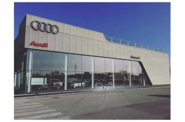 Marketers Meetup Caserta: al Terminal Audi Funari l'incontro di imprenditori digitali