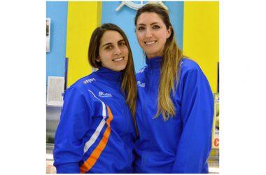 La Luvo Barattoli Arzano in piena corsa per i playoff, nel campionato di serie B1 femminile