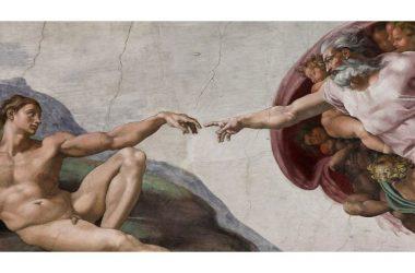 LETTERATITUDINI: OK  all'evento di aprile 2019 – si parlerà di Michelangelo Buonarroti, l'artista che segnò un'epoca