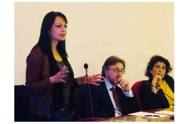 Convegno sulla transizione dei giovani dall'istruzione al mondo del lavoro all'Università del Sannio.