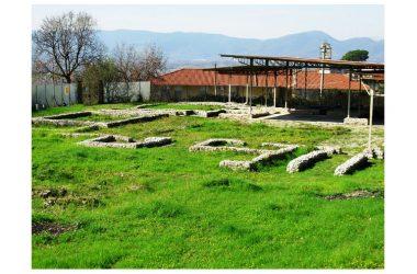 Ripartire con la cultura – Billienus e la villa romana di Francolise
