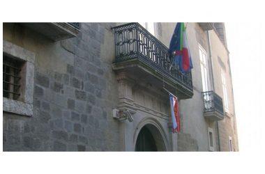 Ripartire con la cultura: Caiazzo: l'area archeologica di Palazzo Mazziotti