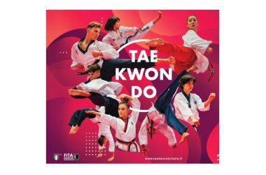 Campionato Interregionale di Forme e Freestyle di Taekwondo