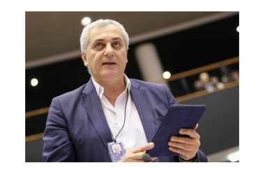 "AUTISMO, CAPUTO (S&D), INTERVIENE AL PARLAMENTO EUROPEO,  ""NECESSARIA RISPOSTA STRATEGICA DA PARTE DELL'UNIONE EUROPEA"""