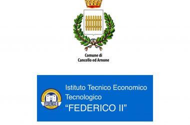 Cancello ed Arnone: il Comune e ITET FEDERICO II di Capua per l'alternanza scuola-lavoro.