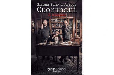 CUORINERI presentazione del romanzo/inchiesta di Simona Pino d'Astore – Graus Edizioni