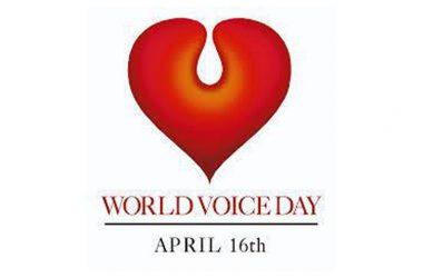 Ospedale di Caserta, l'Otorinolaringoiatria aderisce al World Voice Day del 16 aprile