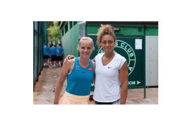 """Trentaduesima edizione degli """"Internazionali Femminili di Tennis Città di Caserta – Power Gas Cup""""  con montepremi da 25.000 dollari"""