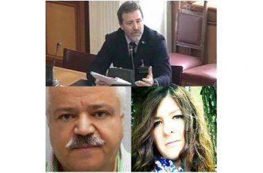 """Biagio Ciaramella (A.I.F.V.S. Aversa ed Agro aversano): """"Insicurezza stradale a Parete e Giugliano"""""""